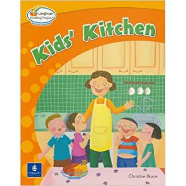 LRP-BR-L2-4:KIDS' KITCHEN