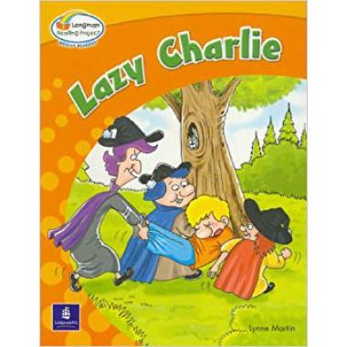 LRP-BR-L2-9:LAZY CHARLIE