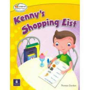 LRP-BR-L3-2:KENNY'S SHOPPING LIST