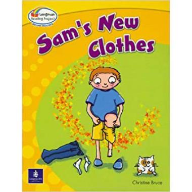 LRP-BR-L3-3:SAM'S NEW CLOTHES