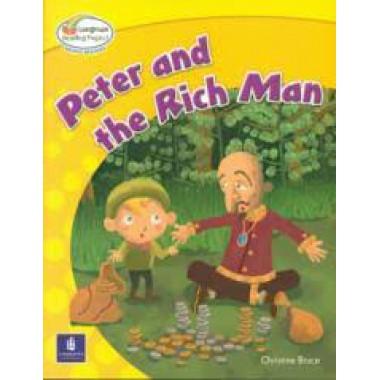 LRP-BR-L3-7:PETER & RICH MAN