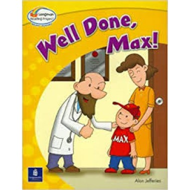 LRP-BR-L3-8:WELL DONE, MAX!