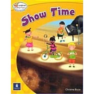 LRP-BR-L3-9:SHOW TIME