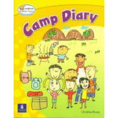 LRP-BR-L3-10:CAMP DIARY