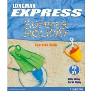 LMN EXPRESS SUMMER HOLIDAY EX BK P6-S1