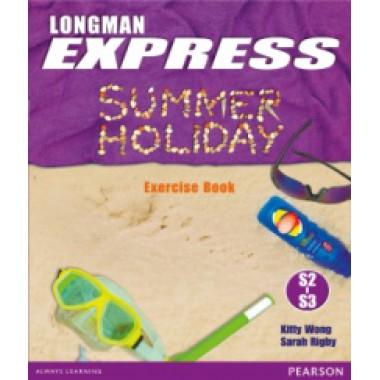LMN EXPRESS SUMMER HOLIDAY EX BK S2-S3