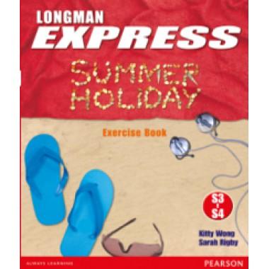 LMN EXPRESS SUMMER HOLIDAY EX BK S3-S4