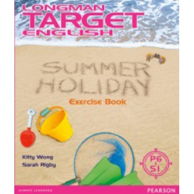 LMN TARGET ENG SUMMER HOLIDAY EX P6-S1