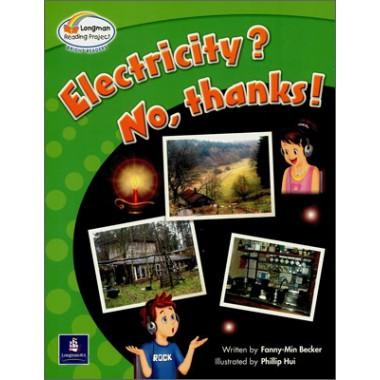 LRP-BR-L4-1:ELECTRICITY? NO, THANKS!