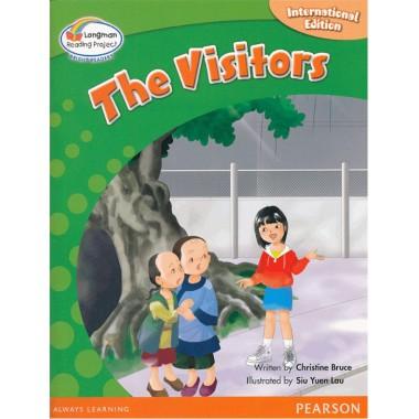 LRP-BR-L4-3:THE VISITORS