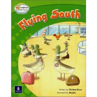 LRP-BR-L4-5:FLYING SOUTH
