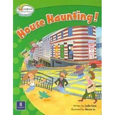 LRP-BR-L4-7:HOUSE HAUNTING!