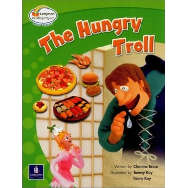 LRP-BR-L4-8:THE HUNGRY TROLL