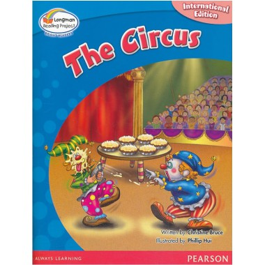 LRP-BR-L5-2:THE CIRCUS