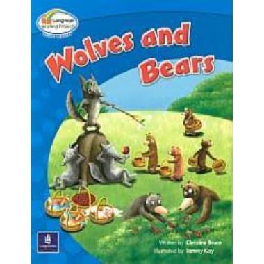 LRP-BR-L5-10:WOLVES & BEARS