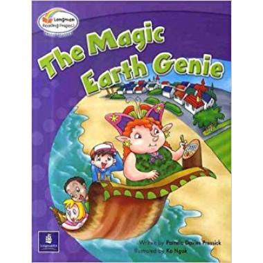 LRP-BR-L6-3:THE MAGIC EARTH GENIE