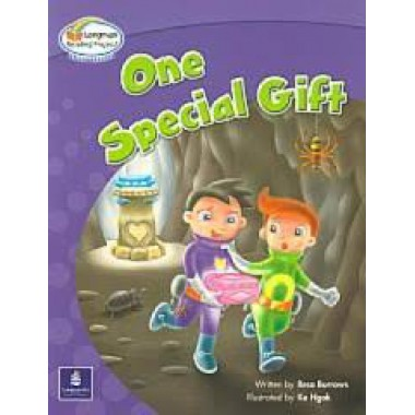 LRP-BR-L6-4:ONE SPECIAL GIFT