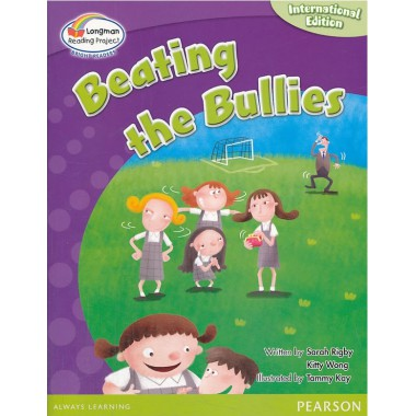 LRP-BR-L6-7:BEATING THE BULLIES