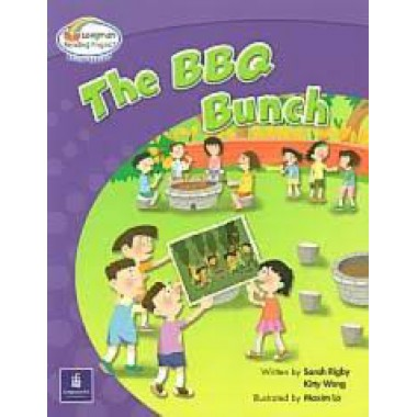 LRP-BR-L6-9:THE BBQ BUNCH
