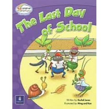 LRP-BR-L6-10:THE LAST DAY OF SCHOOL