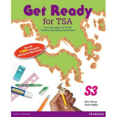 Get Ready for TSA S3