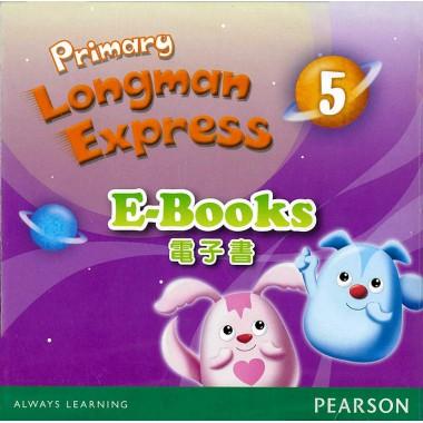 PRI LMN EXPRESS EBK PCK 5 BIL