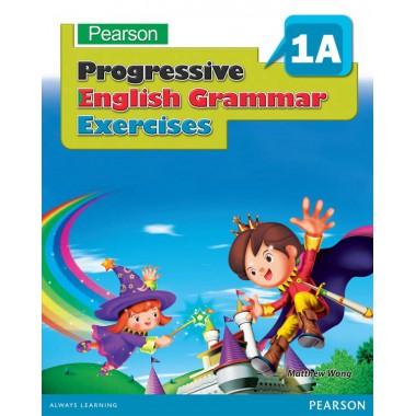 PEARSON PROG ENG GRAM EX 1A