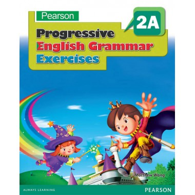 PEARSON PROG ENG GRAM EX 2A
