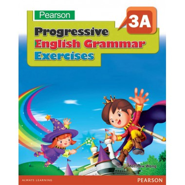 PEARSON PROG ENG GRAM EX 3A