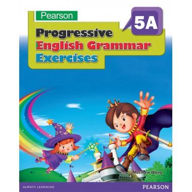 PEARSON PROG ENG GRAM EX 5A