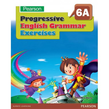 PEARSON PROG ENG GRAM EX 6A