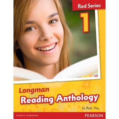 Longman Reading Anthology (Red Series) Book 1