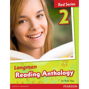 Longman Reading Anthology (Red Series) Book 2