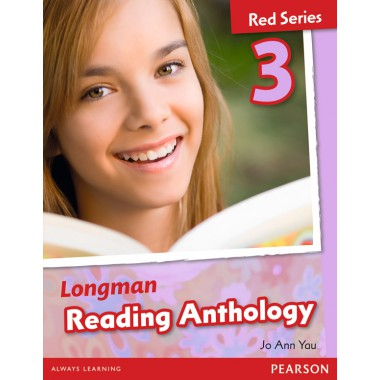 Longman Reading Anthology (Red Series) Book 3