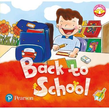 SRP(2MICE) : BACK TO SCHOOL TALKING VER (K1)