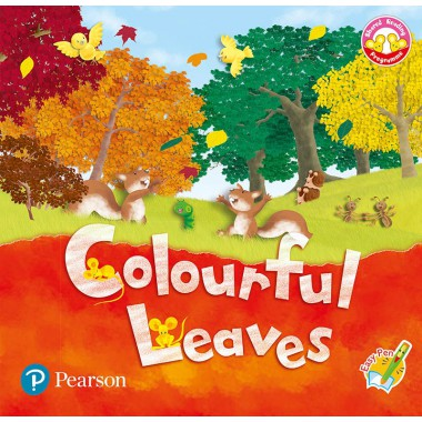 SRP(2MICE) : COLOURFUL LEAVES TALKING VER (K1)