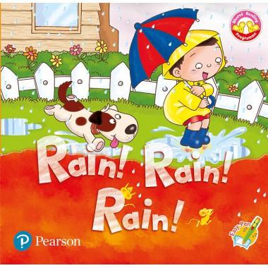 SRP(2MICE) : RAIN! RAIN! RAIN! TALKING VER (K1)