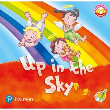 SRP(2MICE) : UP IN THE SKY TALKING VER (K1)