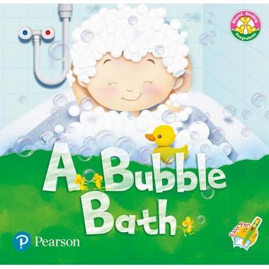 SRP(3MICE) : A BUBBLE BATH TALKING VER (K2)