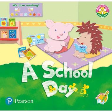SRP(3MICE) : A SCHOOL DAY TALKING VER (K2)