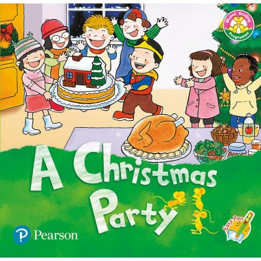 SRP(3MICE) : A X'MAS PARTY TALKING VER (K2)