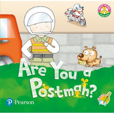 SRP(3MICE) : ARE YOU A POSTMAN TALKING VER (K2)