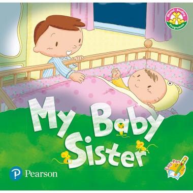 SRP(3MICE) : MY BABY SISTER TALKING VER (K2)