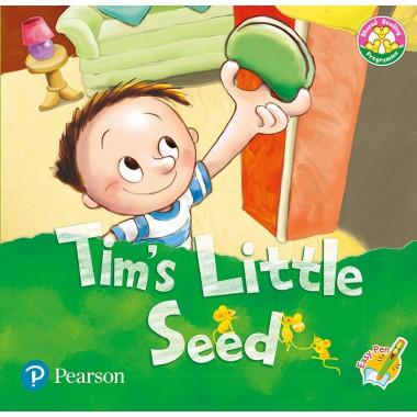 SRP(3MICE) : TIM'S LITTLE SEED TALKING VER (K2)