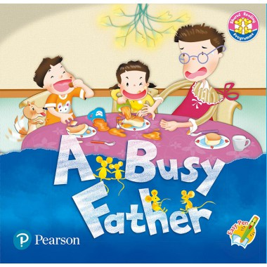 SRP(4MICE) : A BUSY FATHER TALKING VER (K3)