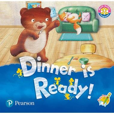 SRP(4MICE) : DINNER IS READY TALKING VER (K3)