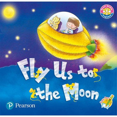 SRP(4MICE) : FLY US TO THE MOON TALKING VER (K3)