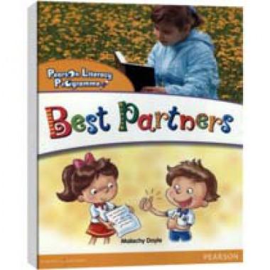 PEARSON LITERACY PRO (YL)-BEST PARTNERS
