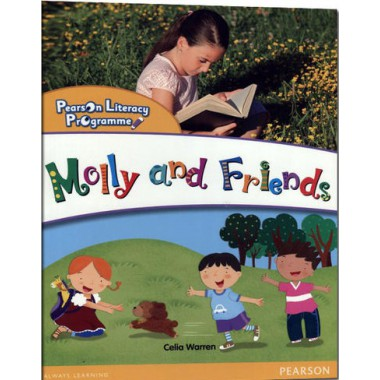 PEARSON LITERACY PRO (YL)-MOLLY & FRIENDS