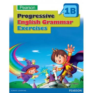 PEARSON PROG ENG GRAM EX 1B
